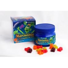 Gominolas Marcianitos