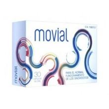 Movial Articulaciones 30 Cápsulas+30 capsulas