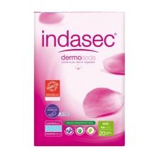 Compresas Incontinencia Indasec Mini 20 unidades